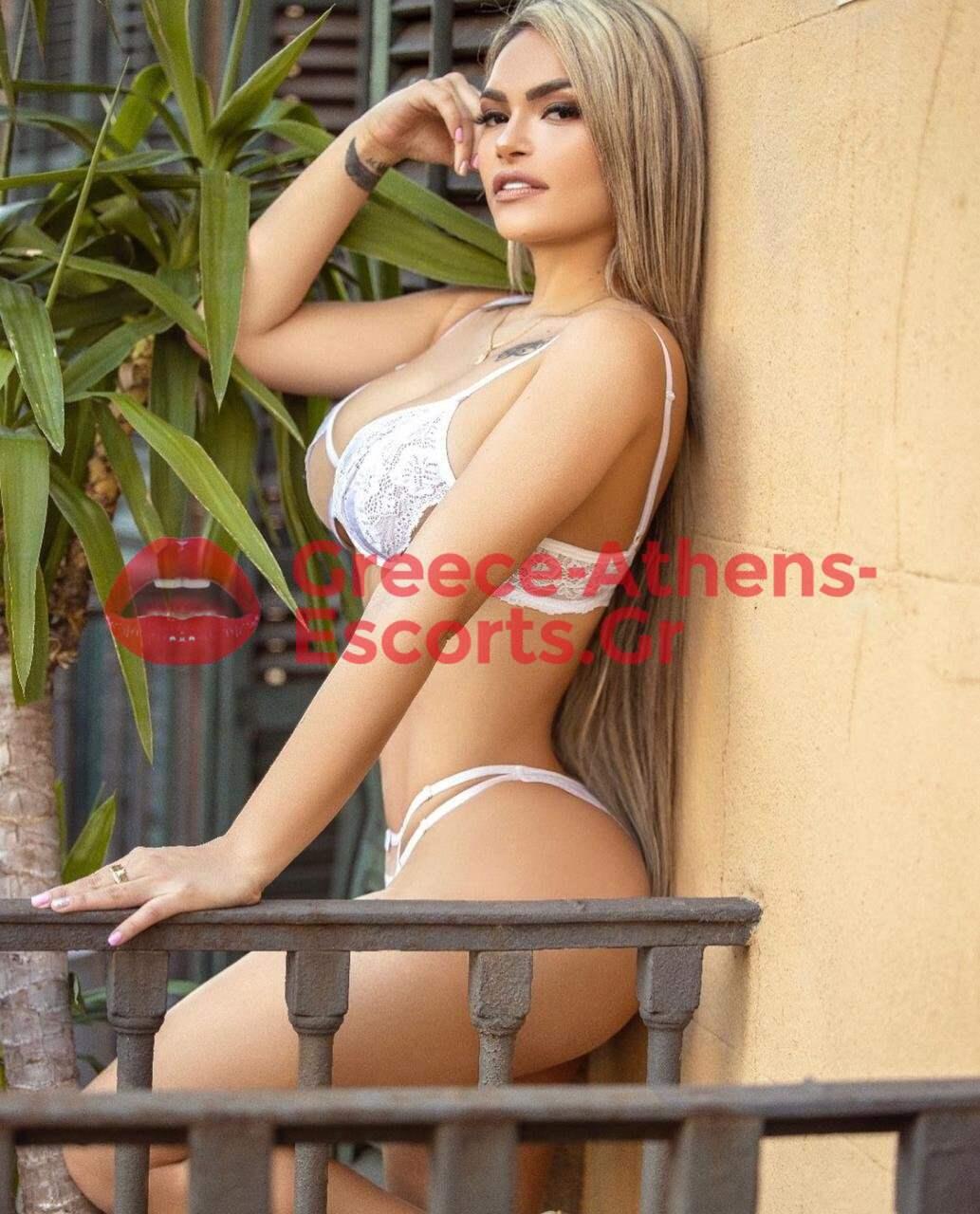 KATALINA SPANISH SUPEAR HOT ATHENS DIVA 11