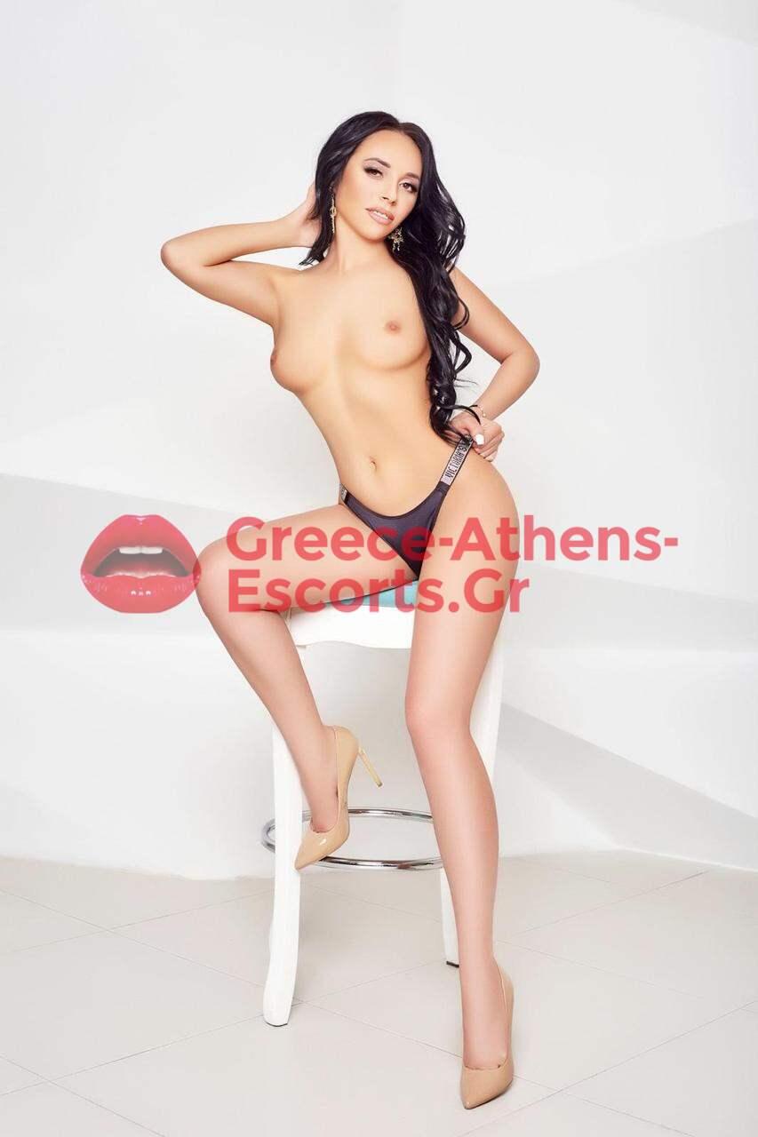 ATHENS ESCORT GIRL NICOLE