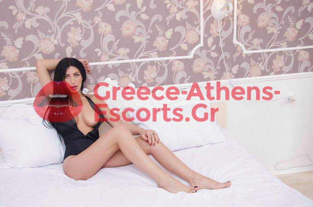 ATHENS BEST ESCORT DIVA SAMANTHA