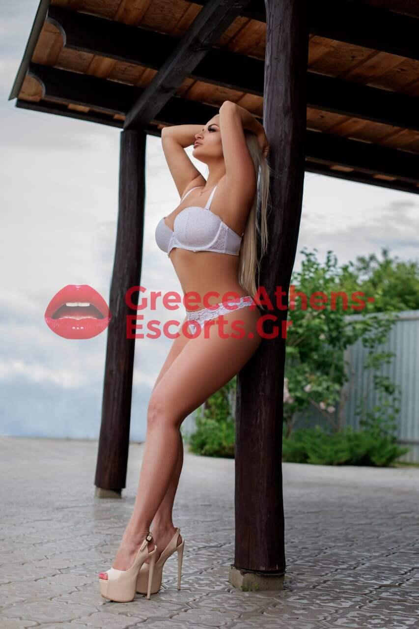MARGO ULTRA HOT UKRAINIAN ESCORT GREECE
