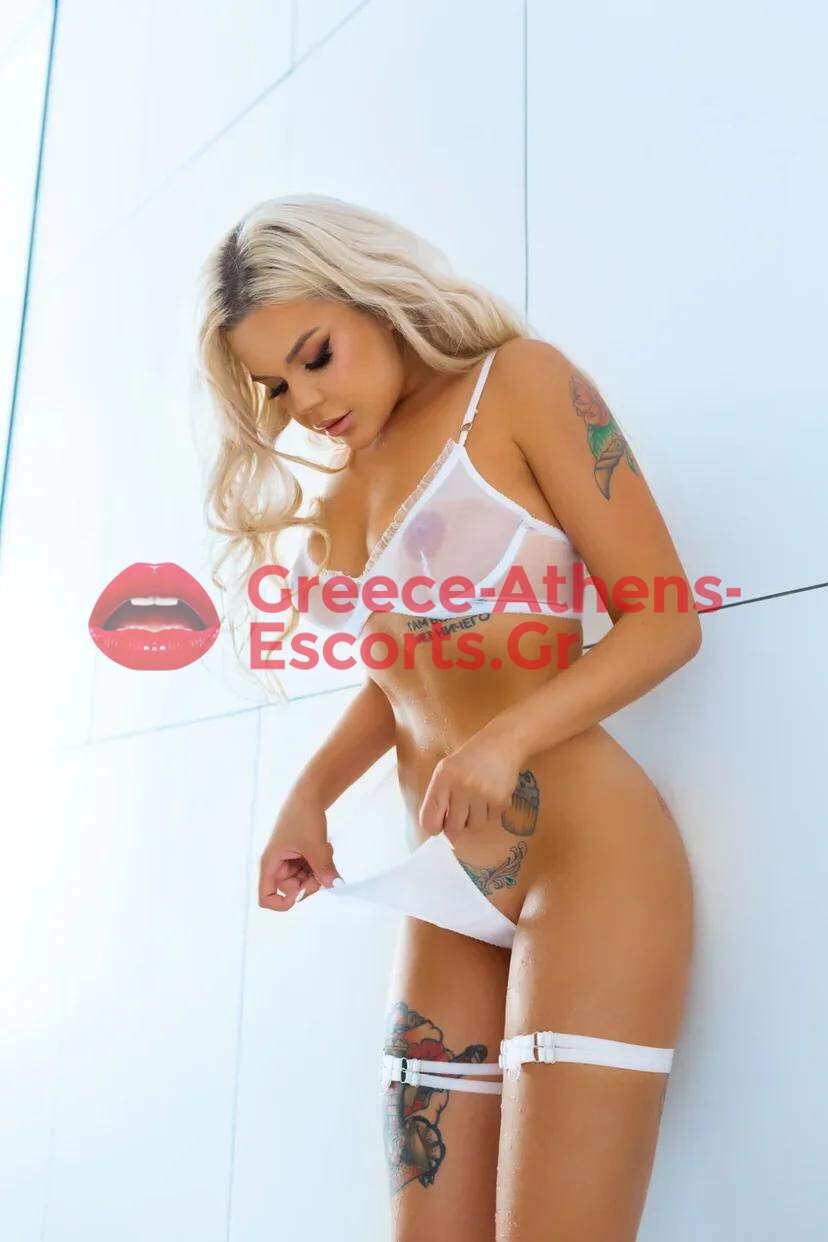 MILANA ULTRA HOT UKRAINIAN ESCORT GREECE