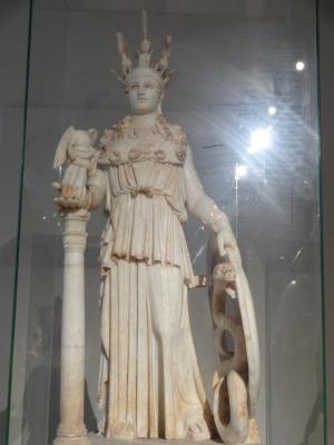 アテネ 国立考古学博物館