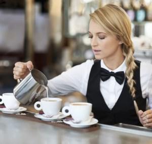 Ανθός καφέ- μπάρ