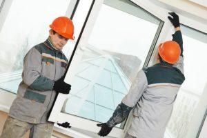 Εταιρεία κατασκευής κουφωμάτων αλουμινίου