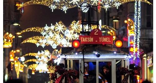 A Turkish Christmas