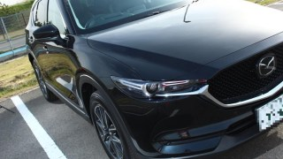 "CX-5 XD L Package 納車して約2ヶ月レビュー ""エクステリア編"""
