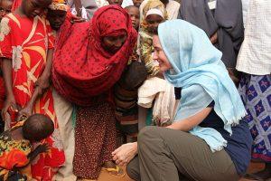 Somalia Women