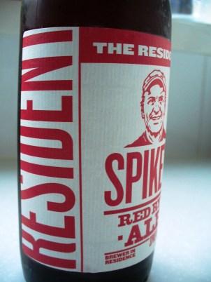 Resident beer