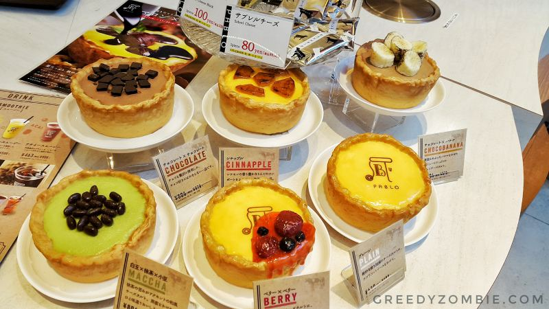 Review: Pablo Cheese Tart Japan (Coming Soon in Jakarta, Indonesia)