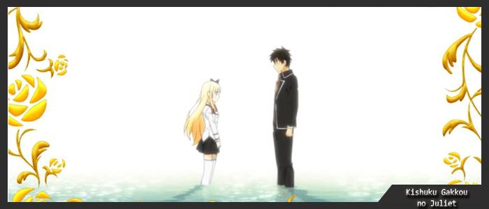 Kishuku Gakkou no Juliet Επεισόδιο 10