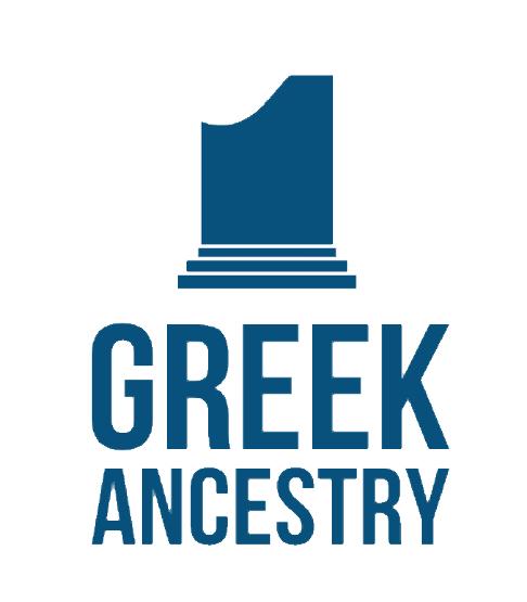 Sales on Greek Ancestry