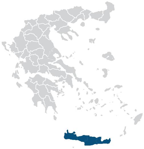 Administrative Unit of Crete