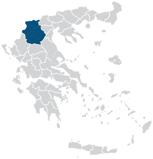 Administrative Unit of Western Macedonia