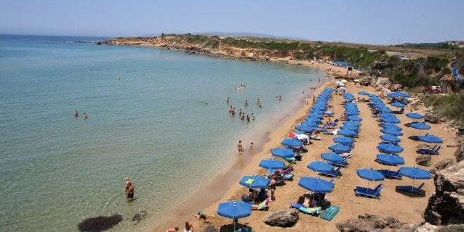 Αmmes beach kefalonia Αμμες Παραλία Κεφαλονιά
