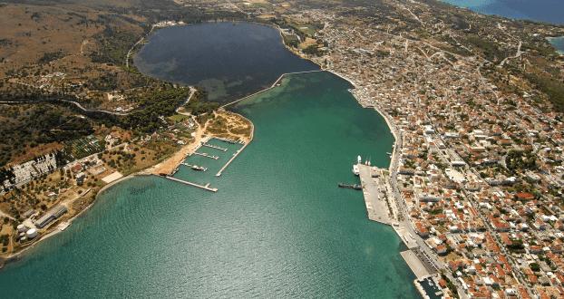 Argostoli Kefalonia Αργοστολί Κεφαλονιά