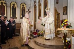Diaconal Ordination of Martin Zammit