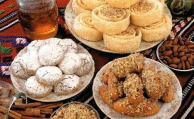 Greek Christmas.Top 15 Greek Christmas And New Year Customs And Traditions