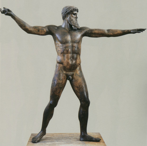 25 Of The Most Famous Ancient Greek Statues And Sculptures Where