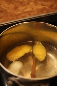 Boil this for about 10-15 minutes.