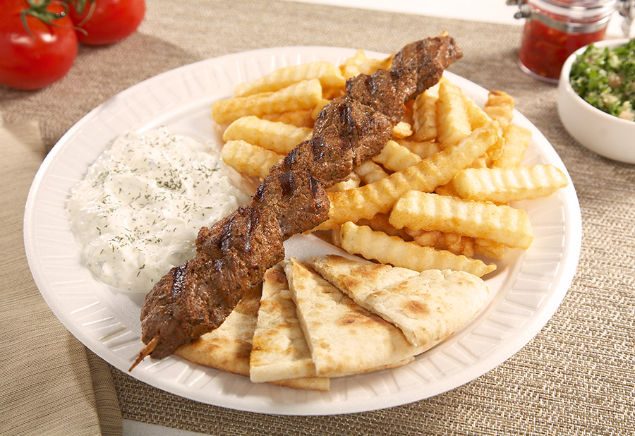 Greek Mediterranean Food Near Me