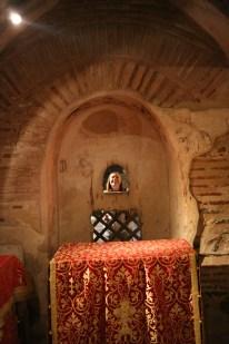 Crypt of Hagios Dimitrios