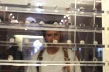 Dan eyeing some silver drachmai