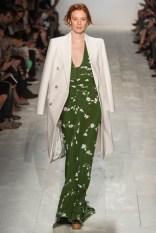 Michael-Kors-Spring-2014-green-gown--600x899