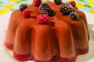 Keto dessert