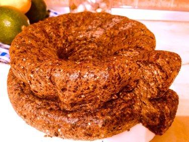New Keto bread