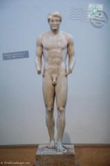 Aristodikos Kouros