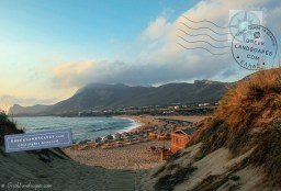 Falasarna beach, Western Crete