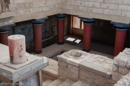 Knossos Grand Staircase