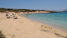 Fanos beach.