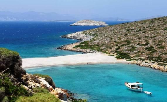 Yacht Charter Dodecanese islands Greek Sun Sailing Yachts