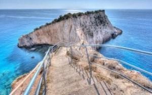 Yacht Charter Lefkada island Porto Katsiki 3 Sailing in Greece with GreekSunYachts .jpg