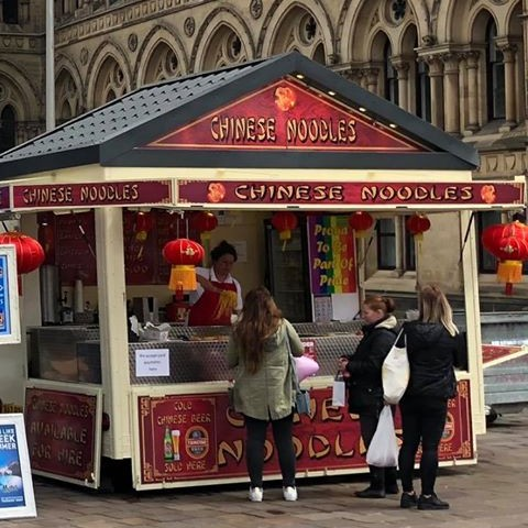 street food catering chinese outlet