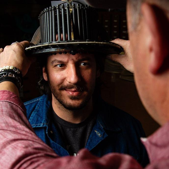 Custom Greeley Hat Measurements