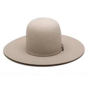 Greeley Hat Works Classic Buckskin