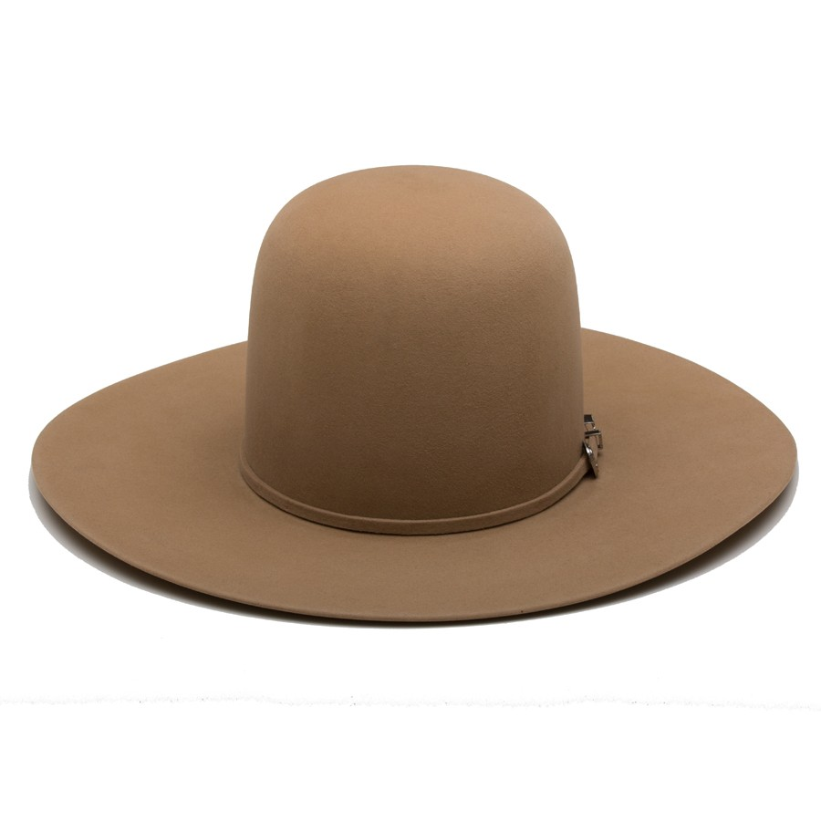 Greeley Hat Work Custom Classic French Tan