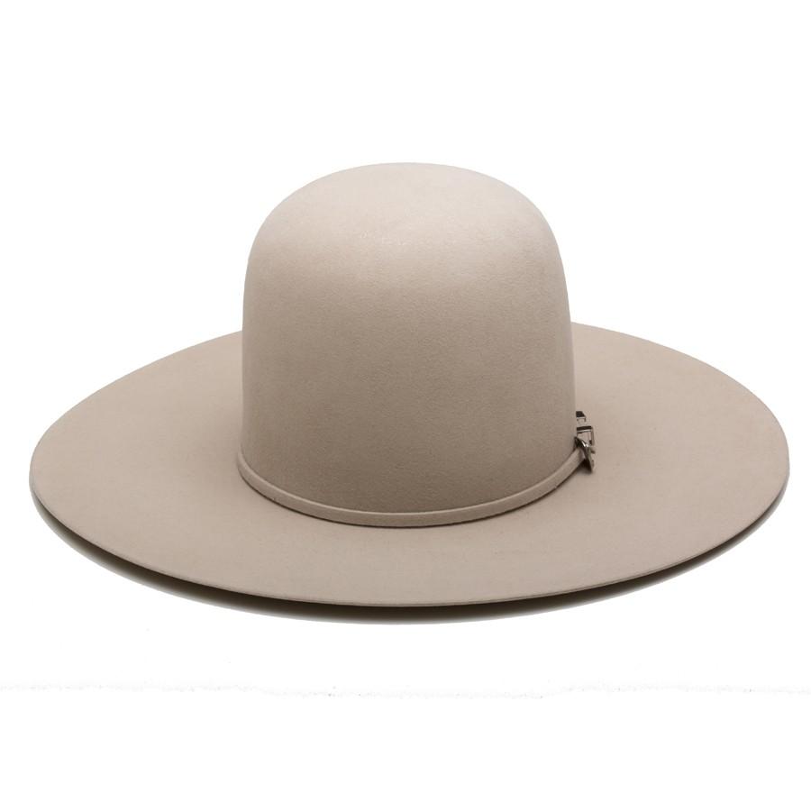 Greeley Hat Work Custom Competitor Buckskin