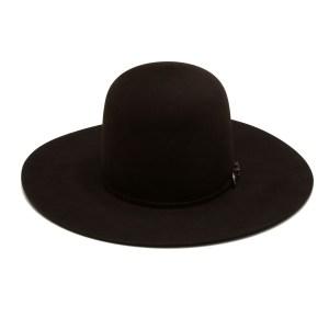 Greeley Hat Work Custom Competitor Mink