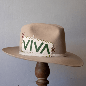 Greeley Hat Works Emily McCartney VIVA
