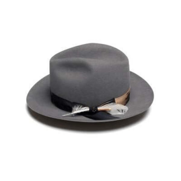 Greeley Hat Works NINE70 The Crossover Granite