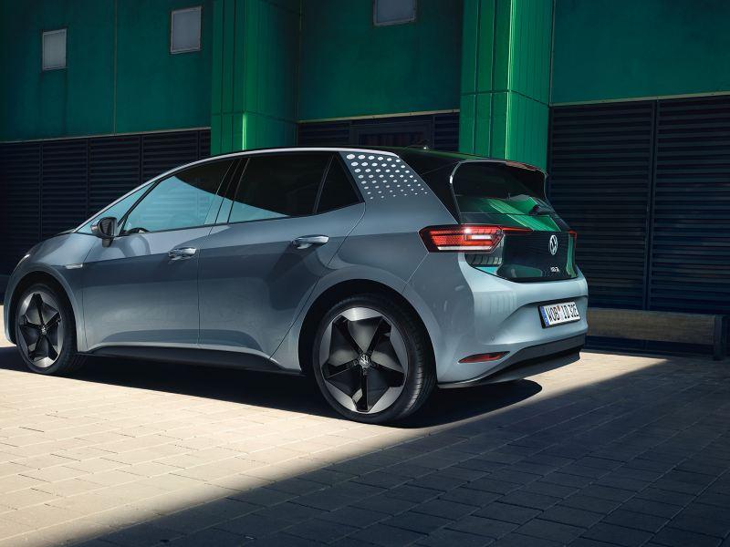 Volkswagen ID 3 – #AutoElettrica