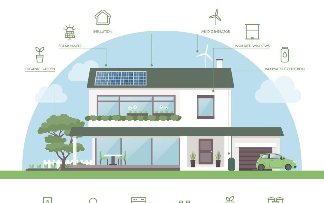 L'Energy Manager e gli edifici residenziali a emissioni quasi zero