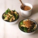 pates-pois-chiches-sauce-champignons