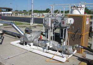 GREEN Skid Systems | Skid Pump Systems | Manufactured in the USA by Benko Products