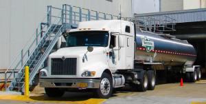 Truck Loading Rack Slide Track by GREEN