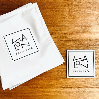 [最近のお仕事]ロゴデザインからの関わり方。カタチの叩き出しと磨き上げ