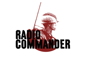 Radio Commander Logo